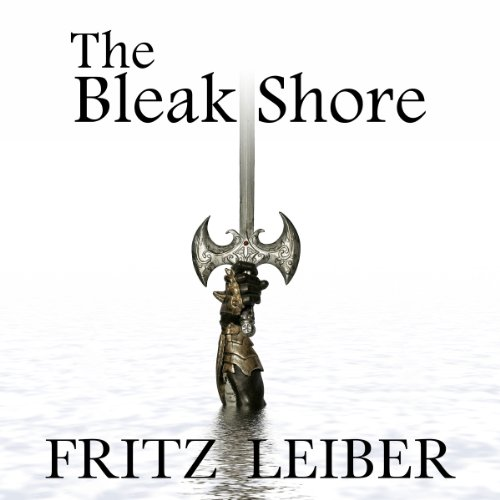 The Bleak Shore Titelbild