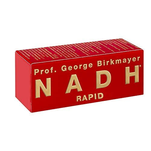 Birkmayer NADH Rapid 60 Tabletten