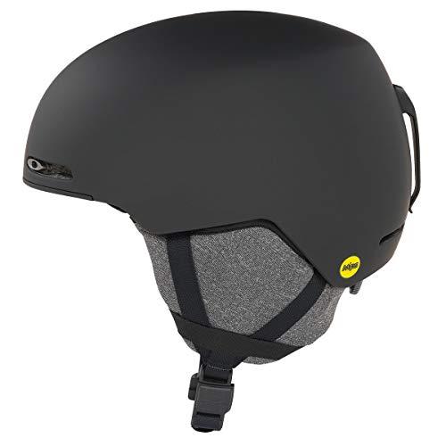 Oakley MOD1 MIPS Helm Blackout Kopfumfang M   55-59cm 2019 Snowboardhelm