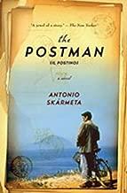 antonio skarmeta the postman