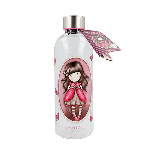 Bottiglia D'acqua - Senza BPA- Hidro 850 ml. Gorjuss