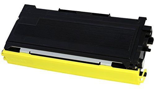 Yellow Yeti TN2000 (2500 páginas) 2X Tóner Compatible para Brother HL-2030 HL-2032 HL-2040 HL-2050 HL-2070 HL-2070N DCP-7010 DCP-7020 DCP-7025 FAX-2820 FAX-2920 MFC-7420 MFC-7820 [3 años de garantía]
