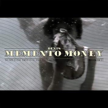 Memento Money