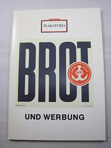 Brot und Werbung - Die Geschichte der Ankerbrotplakate