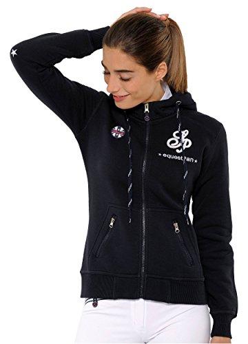 SPOOKS Awa Jacket - DE (Farbe: Navy; Größe: M)