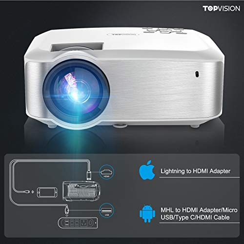TOPVISION T23