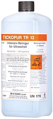 Tickopur tr13 reiniger 1l