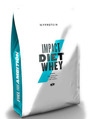 MyProtein Shakes für Nahrungsergänzungsmittel, Geschmack Cookies & Cream – 1000 g