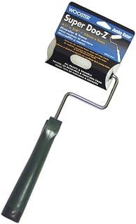 Wooster Brush RR113-4-1/2 Jumbo-Koter Super/Doo-Z Frame and Cover, 4-1/2-Inch