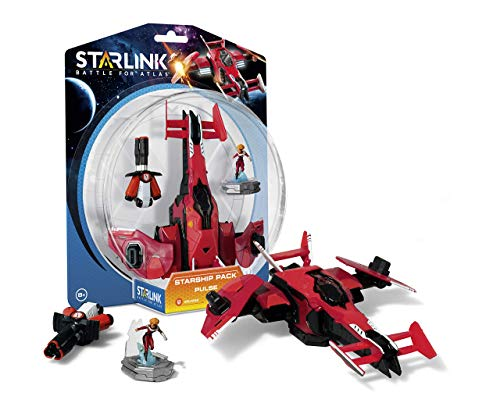 Starlink - Battle For Atlas, Pack Nave Pulse