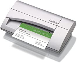 $329 » DYMO CardScan Executive Card Scanner -Mac