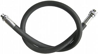 中圧ホース/ドライスーツ用(約86cm)/標準カプラ