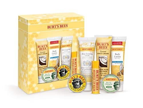 Burt's Bees Timeless Minis Kit - Gift Ideas for 21-Year-Old Females