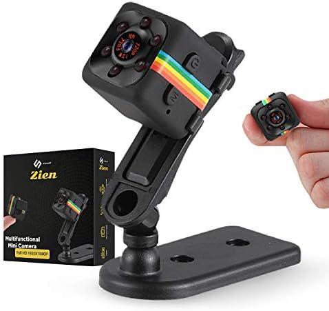 Mini Security Camera Tiny Motion Sensor Camera Night Vision Nanny Cam Hidden Camera Indoor Outdoor product image
