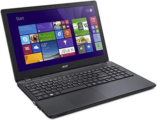 Acer Laptop Aspire E5-573G-59C3 Intel Core i5 5200U (2.20 GHz) 8 GB Memory 1 TB HDD 8 GB SSD NVIDIA GeForce 940M 15.6'' Windows 8.1