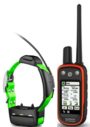 Garmin Atemos 100 Kt15 - Navigador GPS, Multicolor