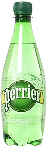 Perrier Sparkling Mineral Water, 16.9 oz