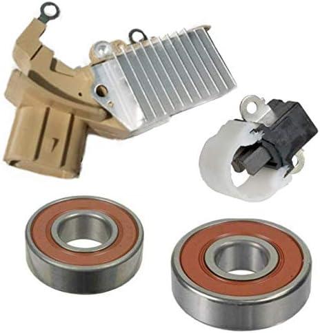 Popular shop is the lowest price challenge ManiacEM Popular brand Alternator Rebuild Kit for Solara 2.4L 2002-2003 Camry