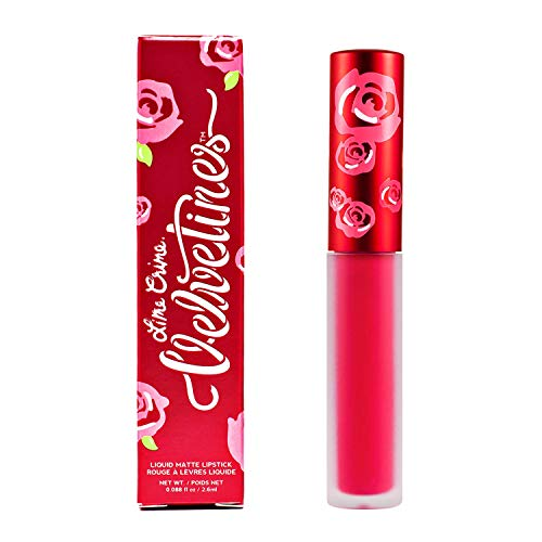 Lime Crime Velvetines Liquid Matte Lipstick - True Love by Lime Crime