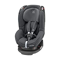 Toddler car seat suitable for children from 9 to 18 kg (approximate 9 months to 4 years) Install theMaxi-Cosi Tobi car seatusing the car's seat belt and the integrated belt tensioner ensures a solid fit Spring-loaded, stay open harness to make buck...