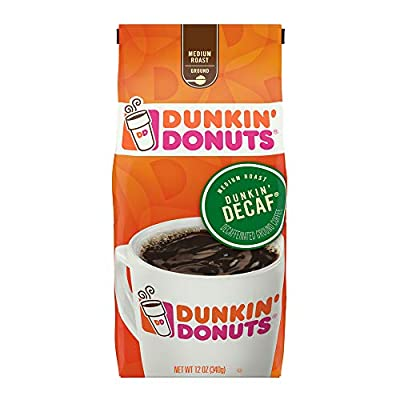 Dunkin' Donuts Keurig Original Blend K-Cup Coffee, 10 ct from Dunkin Donuts