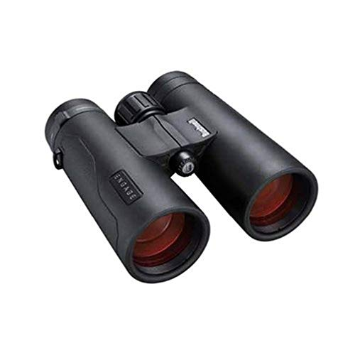 Bushnell Engage Prismáticos, 8 x 42 mm, Negro Mate