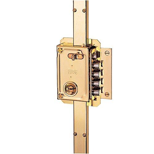 FAC 3013038 Cerradura S 90/Ap Pintada Izquierda