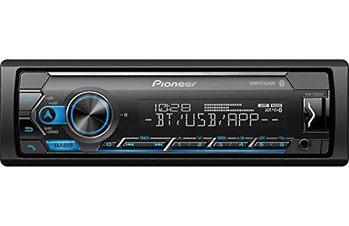 Pioneer MVH-S322BT Digital Media Receiver