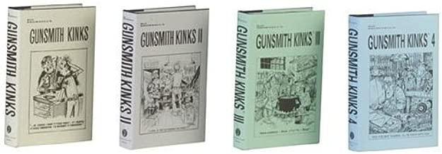 Gunsmith Kinks (Complete in 4 Volumes)
