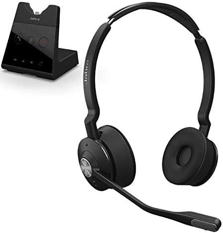 Top 10 Best jabra headset wireless