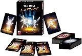 NSV 08819908087 - The Mind Extreme, Deduktionspiel, Kartenspiel, Familienspiel