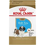 Royal Canin Shih Tzu Puppy Breed Specific Dry Dog Food, 2.5 pounds. bag