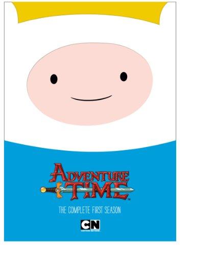 Adventure Time: Complete First Season [Edizione: Stati Uniti]