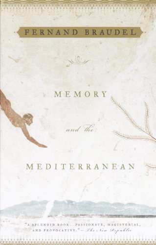 Memory and the Mediterranean (English Edition)