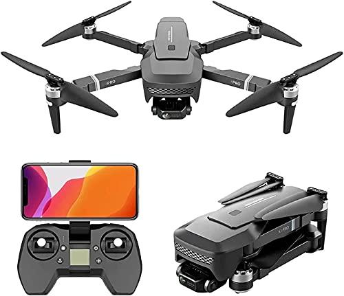 BD.Y Drone, GPS Drone con 4K Cámara cardán de 2 Ejes 5G...