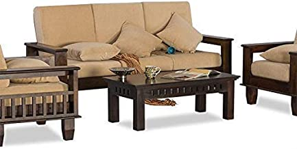 Amazon in: Over ₹3,000 - Sofa Sets / Living Room Furniture