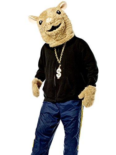 Hamster Kostümset