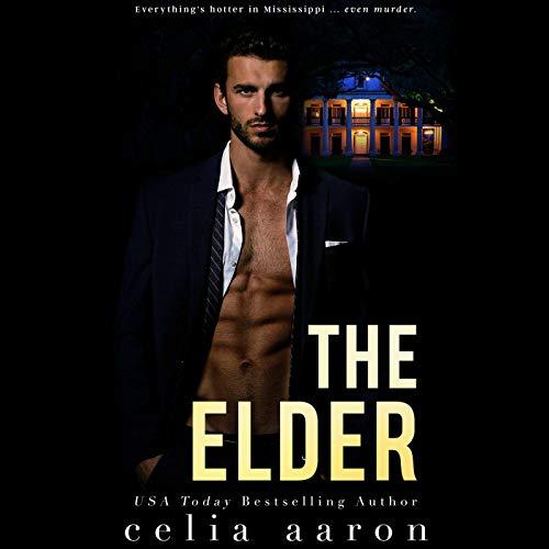 The Elder audiobook cover art