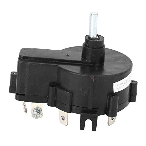 Rehomy 12V24V Five Speed Switch For Endura For Outboard Electric Trolling Motor Vector Turbo