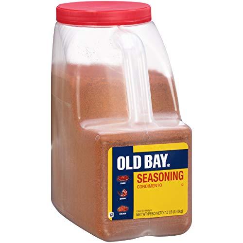 OLD BAY Seasoning, 7.5 lbs