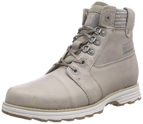 CAT Footwear Damen CHARLI Chukka Boots, Grau (WOMENS BOSSA NOVA), 36 EU