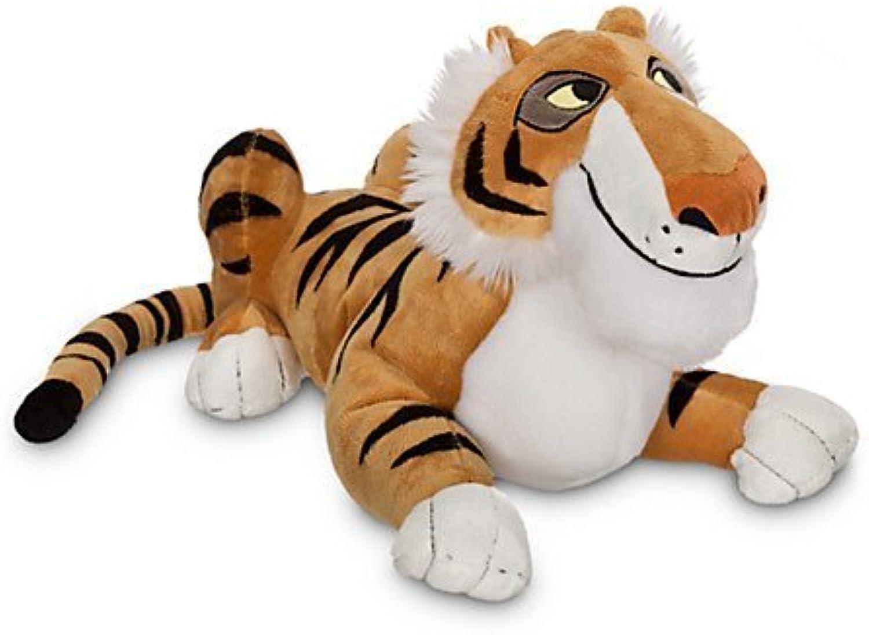 mejor oferta Disney the Jungle Book Shere Khan Plush - 14    by Disney  bajo precio