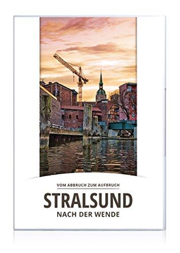 Stralsund nach der Wende