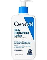 CeraVe Daily Moisturizing Lotion 12 oz
