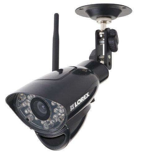 Lorex Wireless Add-On Accessory Camera LW2401AC2