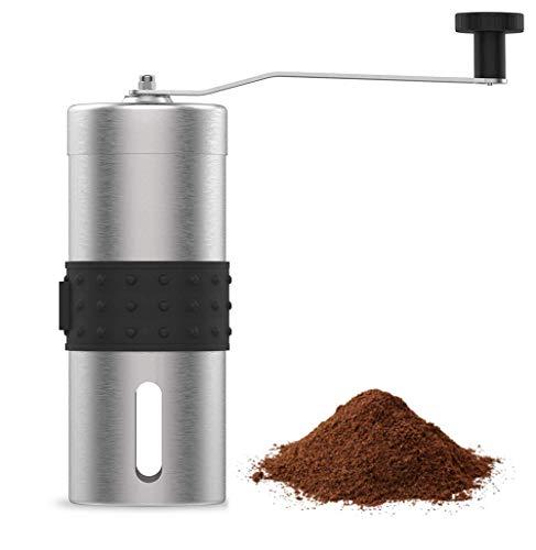 Multi Function Moulin à café, moulin multifonctionnel, hachoir électrique, mini portable grain de café Moulin, Convient pour les grains de café, herbes, noix, épices