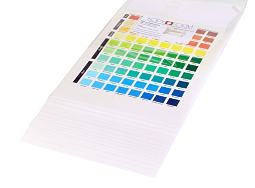 KOPYFORM Oblatenpapier Premium DIN A4, 25 Blatt (TP026)