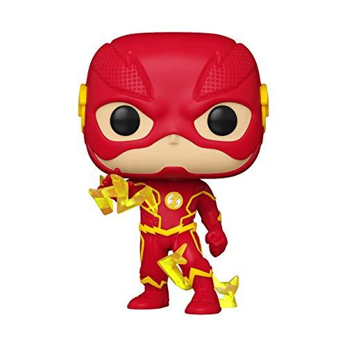 Funko 52018 POP Heroes: The Flash- The Flash