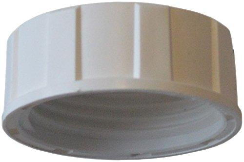 Preisvergleich Produktbild sanicomfort 1835238 Verschlusskappe Kunststoff