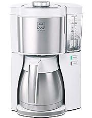 Koffiezetapparaat Look V Perfection van Melitta, AromaSelector, 1,25 liter